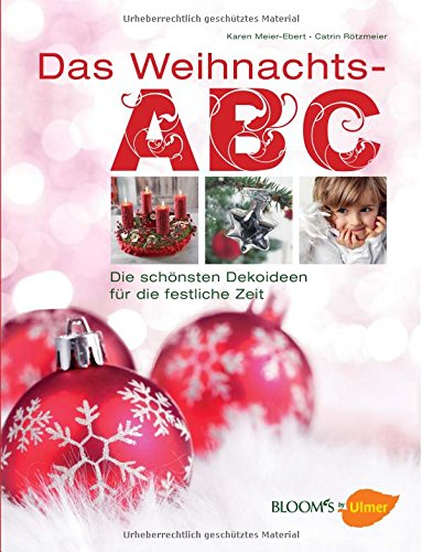 das weihnachts abc die sch nsten dekoideen f r die. Black Bedroom Furniture Sets. Home Design Ideas